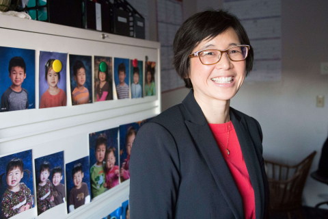 Joyce Yen 2019