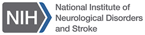 Logo: National Institutes of Health, National Institute of Neurological Disorders and Stroke